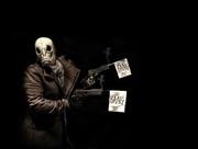 11th Jun 2020 - silent assassin