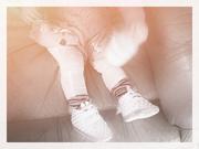 6th Jun 2020 - unicorn shoes