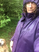 11th Jun 2020 - Time to re-proof the unwaterproofs I feel!!