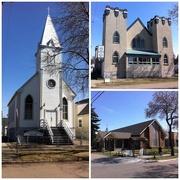 10th Jun 2020 - Churches of Norwood