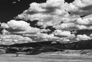 9th Jun 2020 - Grand Tetons Cloudy Skies