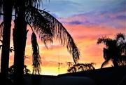 12th Jun 2020 - Sunset