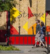 11th Jun 2020 - Downtown Mural art #4