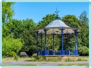 12th Jun 2020 - The Bandstand,Pageant Park,Sherborne