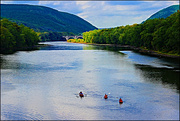 12th Jun 2020 - Paddle on By
