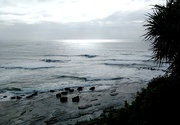 14th Jun 2020 - Can you see the surfers waiting for the big one?? Sunshine Coast