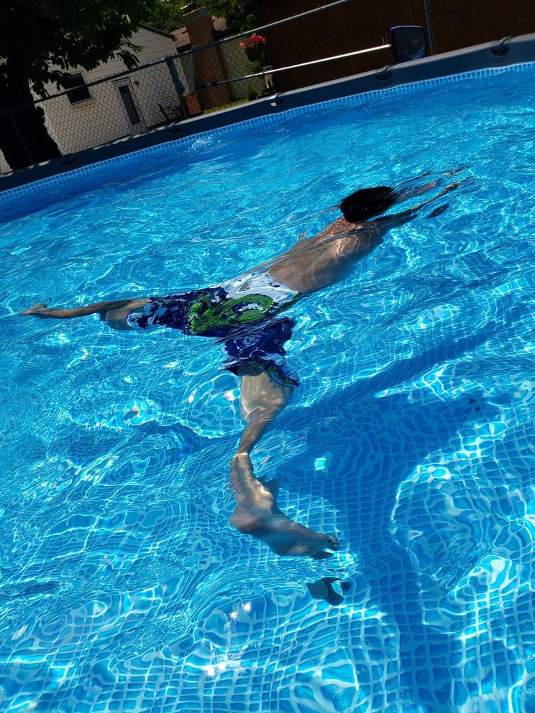 First day of summer break by lilhippiemama