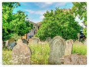 14th Jun 2020 - A Country Churchyard