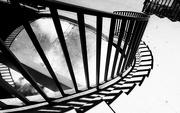 14th Jun 2020 - Stairs and Shadows