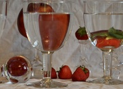 15th Jun 2020 - Fruit and glas