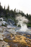 16th Jun 2020 - The other geyser park