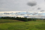 12th Jun 2020 - French countryside