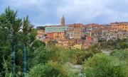 14th Jun 2020 - Ventimiglia