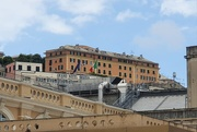 15th Jun 2020 - Genova
