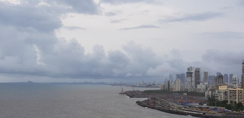 Bombay Blues by amrita21
