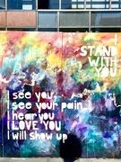 16th Jun 2020 - Downtown Art Mural #6