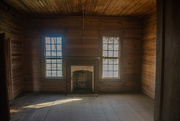 16th Jun 2020 - First room of the two room house...