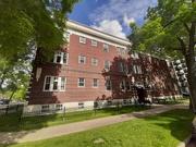 16th Jun 2020 - Early Apartment