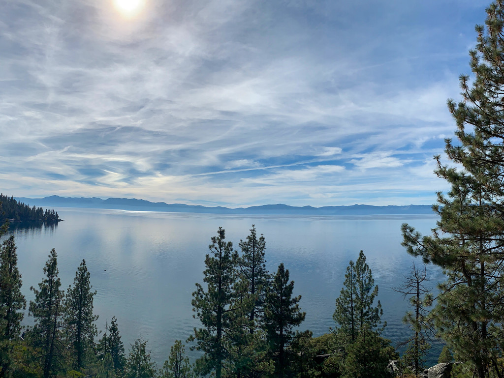 Lake Tahoe by thedarkroom