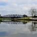 SUTTON WEAVER SWING BRIDGE by markp