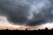 16th Jun 2020 - Passing storm