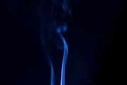 18th Jun 2020 - Blue Smoke