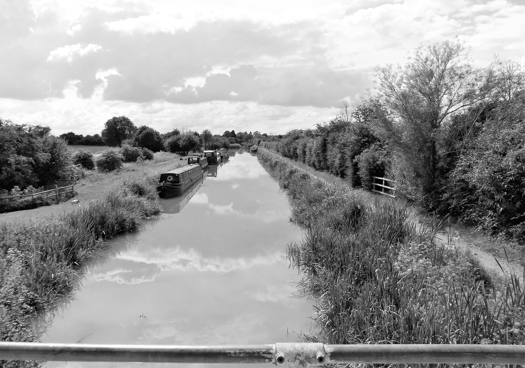In Venetian Wiltshire by ajisaac