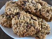 18th Jun 2020 - Delicious Cookies