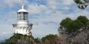 19th Jun 2020 - Sugarloaf Lighthouse