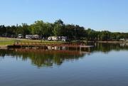 8th Jun 2020 - Lake Bonham