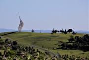 20th Jun 2020 - Land Sculptures