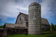 20th Jun 2020 - 100 Year Old Barn