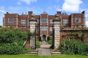 20th Jun 2020 - Doddington Hall