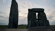 21st Jun 2020 - Direct from Stonehenge
