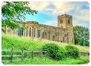 21st Jun 2020 - St.Mary's Church,Great Brington