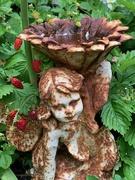 20th Jun 2020 - The Strawberry Fairy
