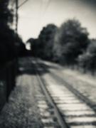 20th Jun 2020 - Waiting on the tracks