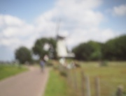 21st Jun 2020 - Mill in Soest