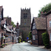 Great Budworth by cmp