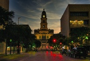 21st Jun 2020 - Courthouse
