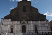 23rd Jun 2020 - on the steps of San Petronio