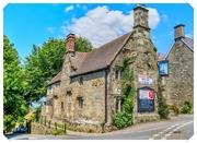 22nd Jun 2020 - The Ship Inn,Shaftesbury