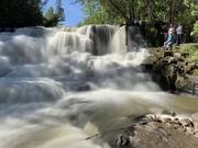 21st Jun 2020 - Power of the Falls!