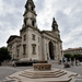 St. Stephen's Basilica in Budapest by kork
