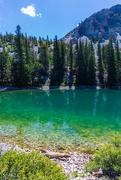 21st Jun 2020 - Mountain Lake