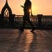 Sunset call by stefanotrezzi