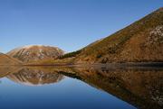 23rd Jun 2020 - Lake Lyndon in winter
