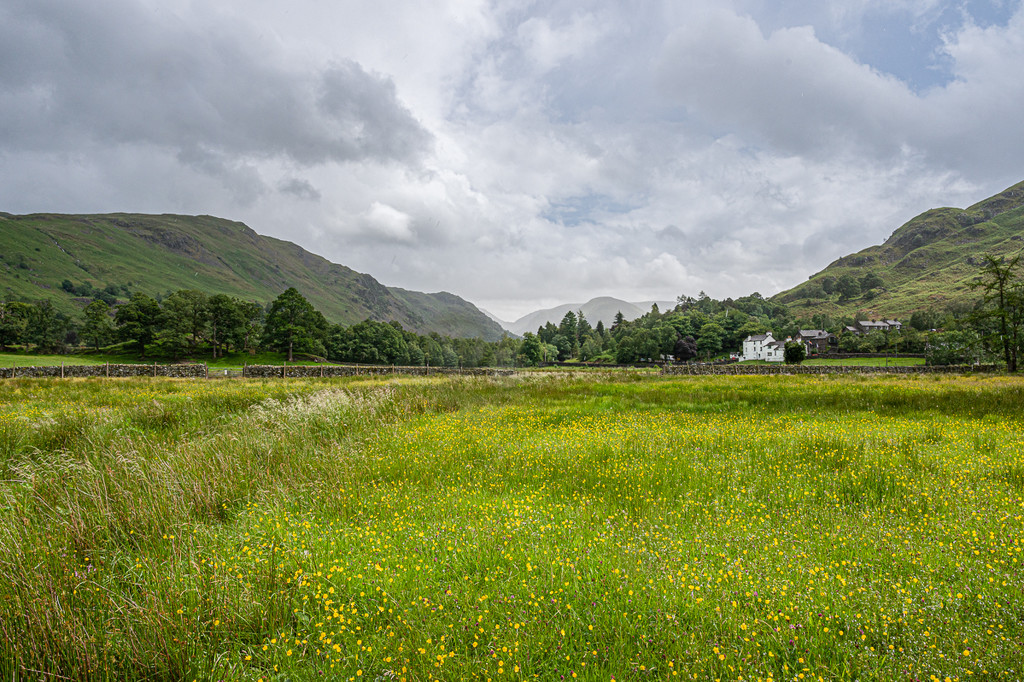 Patterdale by inthecloud5