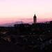 Sunset over San Zeno