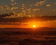 14th Jun 2020 - Zion National Park Sunset